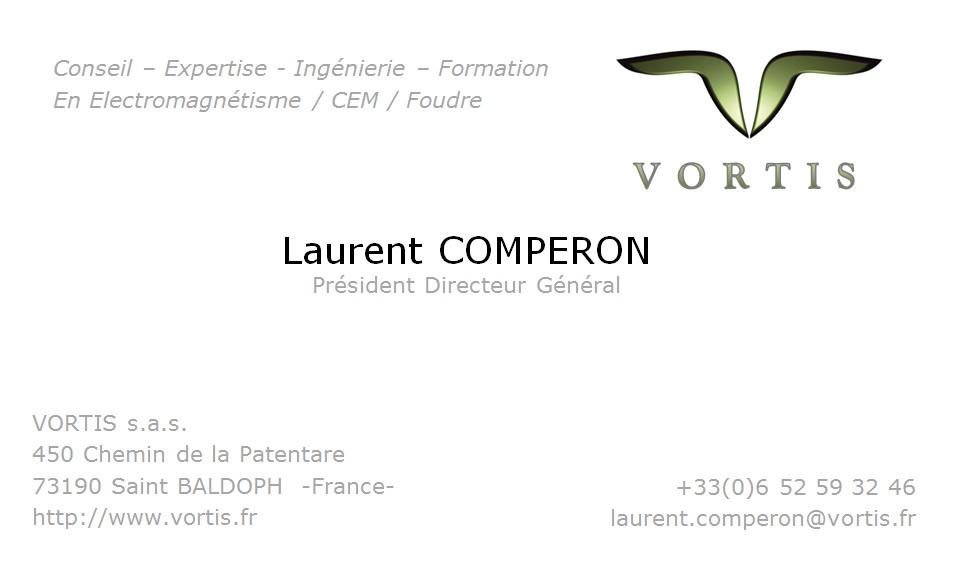 VORTIS L_COMPERON